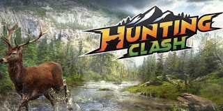 Hunting Clash MOD APK v2.34 (Unlimited Coins / Tokens)