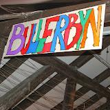 Bullerbyn - to znaczy Hałasowo;-) 20 marca 2014