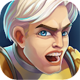 Battle Arena: Heroes Adventure apk