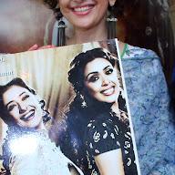 Manisha Koirla Promotes Chehere