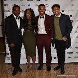 OIC - ENTSIMAGES.COM - Dee Kartier, Jovian Wade and Parcelle Ascott at the  11th Annual Screen Nation Film & Television Awards in London 19th March 2016 Photo Mobis Photos/OIC 0203 174 1069