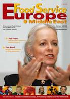 Debra Benton Euro Food Magazine