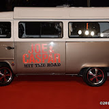 OIC - ENTSIMAGES.COM - Joe Sugg and Caspar Lee Camper van at the Joe and Caspar Hit The Road - UK film in London  22nd November 2015 premierePhoto Mobis Photos/OIC 0203 174 1069