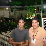 Concierto Rojo - Noviembre 2008