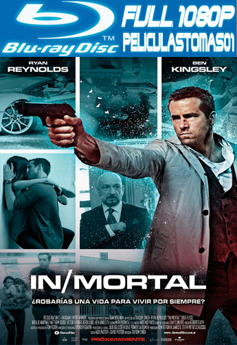 Inmortal (Eternal) (2015) BRRipFull 1080p