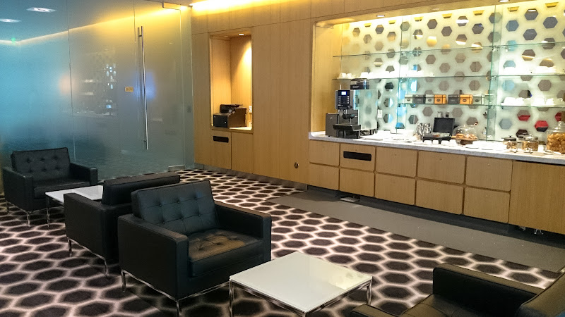 JL%252520LAX NRT 14 - REVIEW - Qantas First Class Lounge - Los Angeles LAX Airport (TBIT)