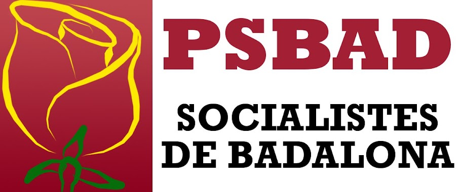 PS·BAD - Partit Socialista de Badalona