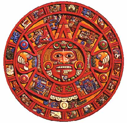 Ometecuhlti Or Omecihuatl, Gods And Goddesses 6