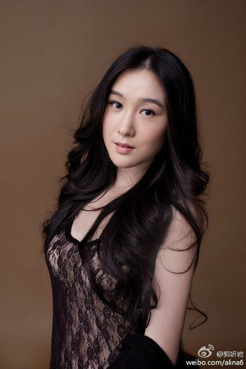 Guo Zixi China Actor