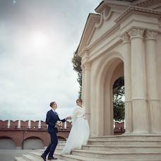 Wedding photographer Mariya Tyurina (FotoMarusya). Photo of 22.02.2018
