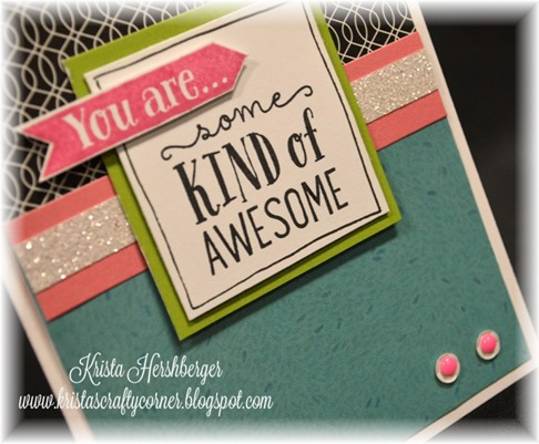 beyond awesome card - blog hop - calypso - la vie en rose - cu you are DSC_0007
