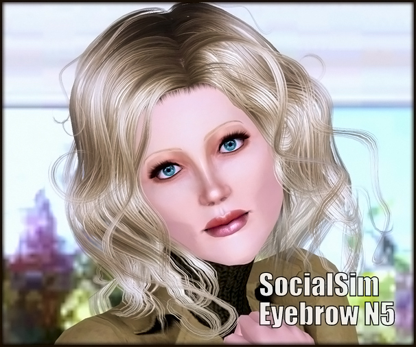 EyebrowN5