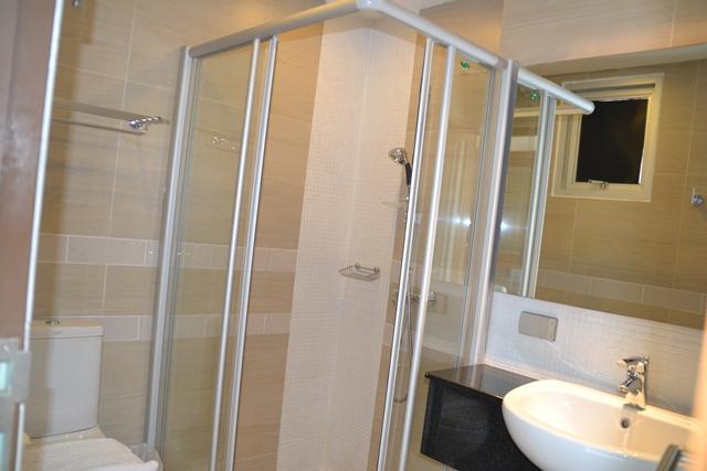 APRIL SUITES - シャワールーム