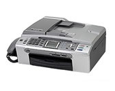 Get Brother MFC-665CW printer software, and how you can setup your Brother MFC-665CW printer software work with your own personal computer