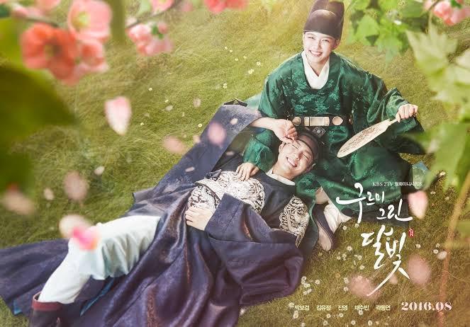Rekomendasi Drama Sageuk Korea