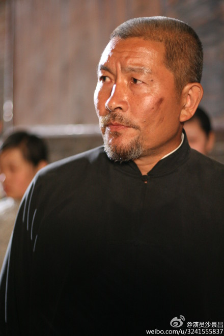 Sha Jingchang China Actor