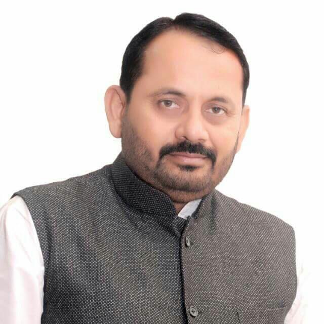 मुख्य संरक्षक बने अजीत सिंह एवं प्रदेश प्रभारी रजत चौरसिया #Uttarpradesh News