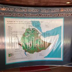 National Museum of Ethiopia's profile photo