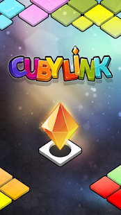 Cuby Link : Puzzle- screenshot thumbnail