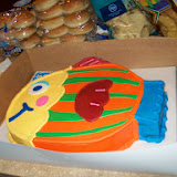 Marshalls First Birthday Party - 100_1375.JPG