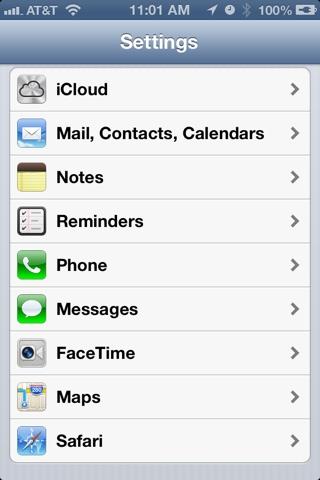 how to create icloud id on iphone 6