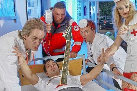 Die Toten Ärzte 002