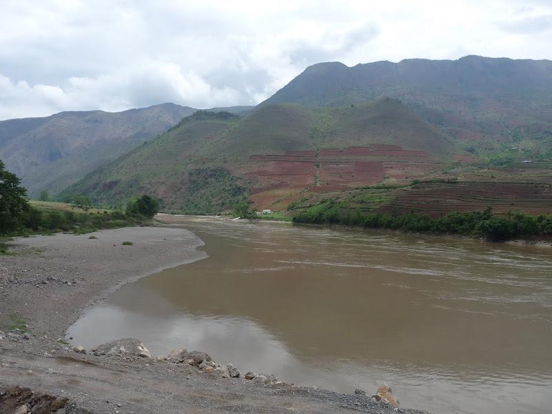 Chine .Yunnan,Menglian ,Tenchong, He shun, Chongning B - Picture%2B931.jpg