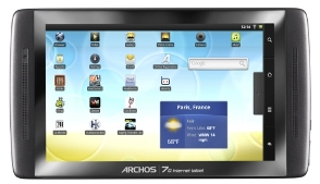 Archos 70 Tablet PC