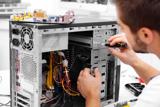 What You Should Consider While Looking For The Best Computer Repair In Slidell