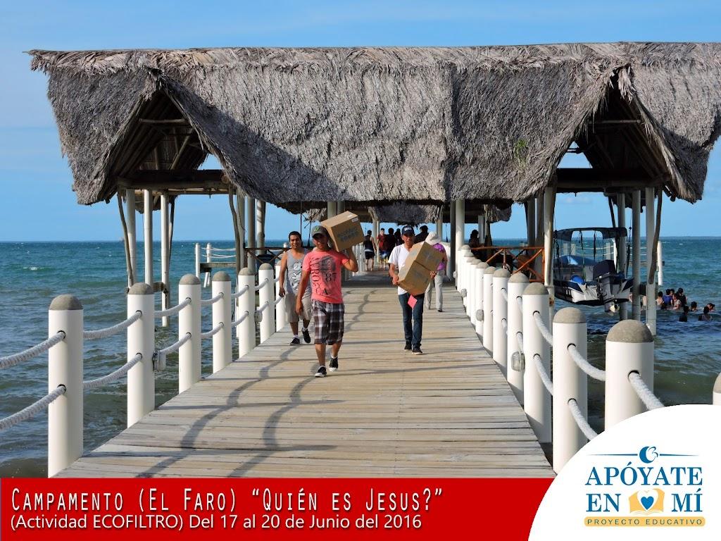 Campamento-2016-Quien-Es-Jesus-ECOFILTRO-13