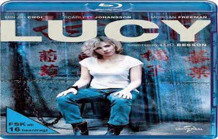 مشاهدة فيلم Lucy مترجم اون لاين بجودة BluRay