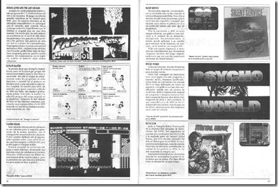 MSX VS Consolas