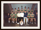Boxing '86 Inter Battery Champions