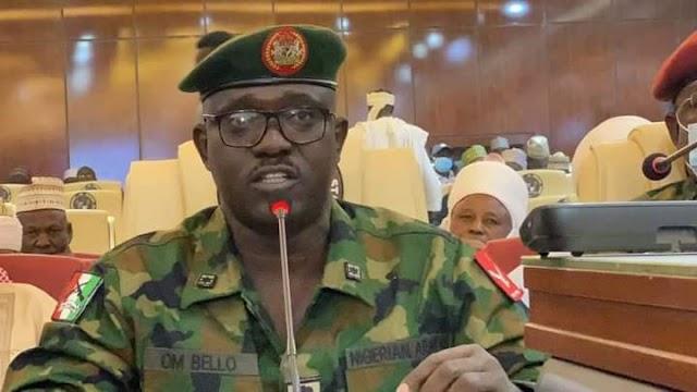 """Gov. Matawalle Didn't Procure, Distribute Hilux Vans To Bandits"" -Nigeria Army Slams Sahara Reporters ~Omonaijablog"