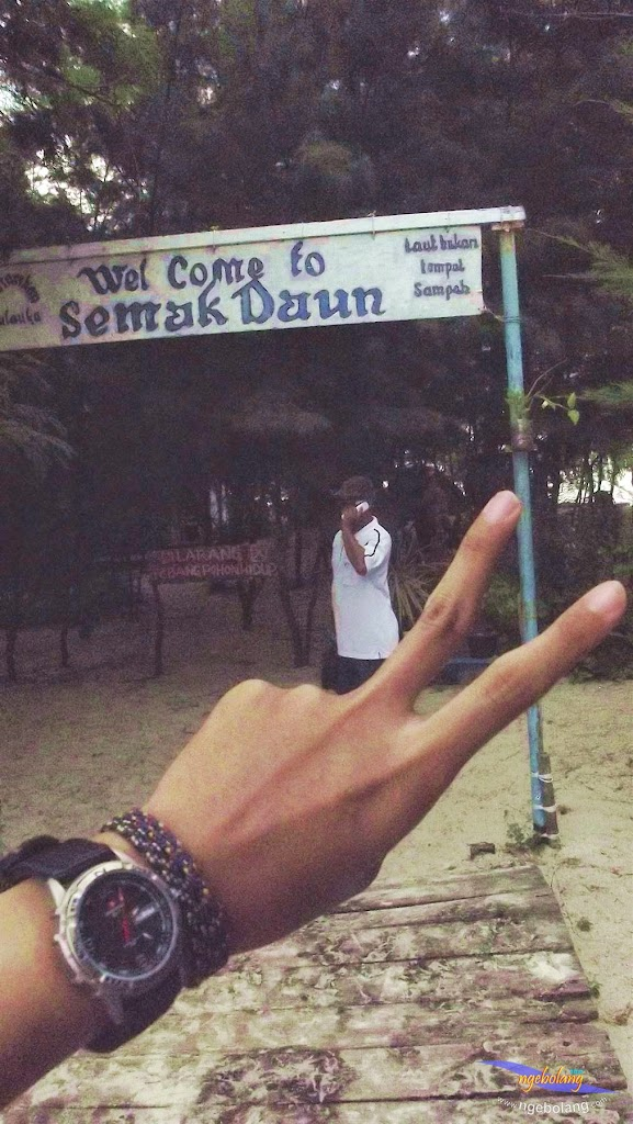 pulau pramuka, 1-2 Meil 2015 fuji  18