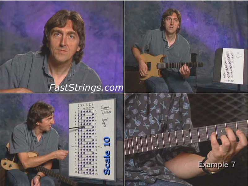 Artist Series - Allan Holdsworth