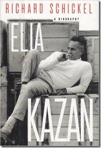 Elia Kazan, A Life 1997