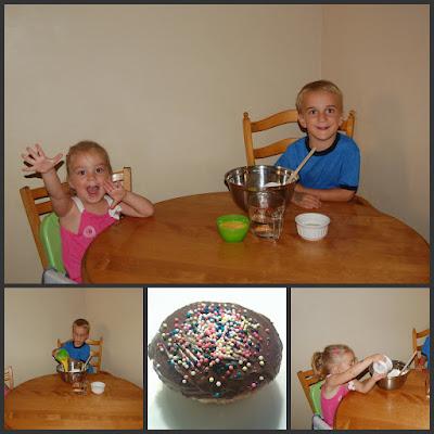POD: Cupcakes