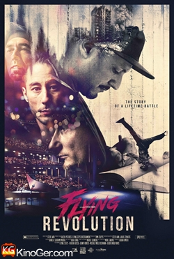 Flying Revolution (2018)