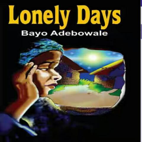 Lonely Days Book