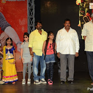 Mental Movie Audio Launch