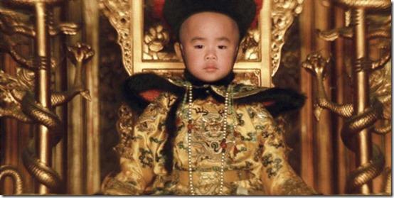 niño-emperador