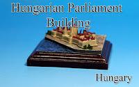 Hungarian Parliament Building-