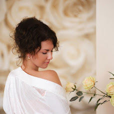 Wedding photographer Yuliya Sayapina (syulia). Photo of 28.11.2016