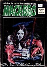 P00012 - Macabro #12
