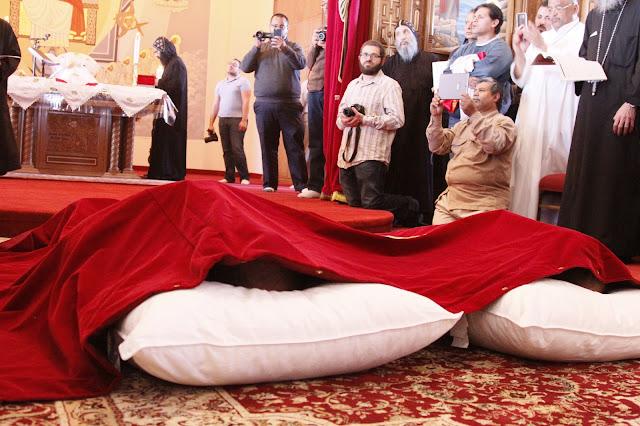 Consecration of Fr. Isaac & Fr. John Paul (monks) @ St Anthony Monastery - _MG_0467.JPG