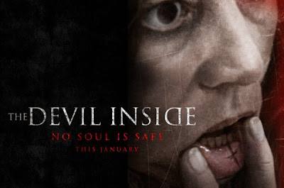 The Devil Inside Me: cheap horror film outperforms Tom Cruise