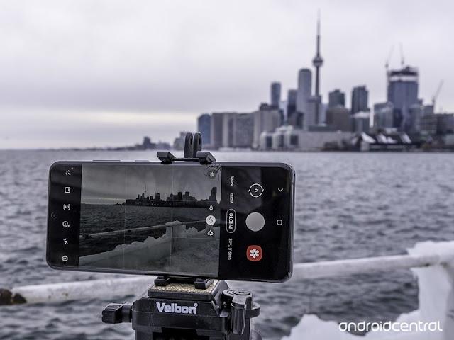 Android telefonunuzun kamerasından en iyi şekilde yararlanmanın en iyi 5 yolu