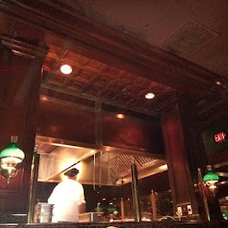 The Steak House's profile photo