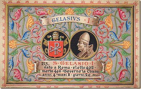Gelasio I